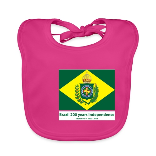 Brazil 200 years independence - Baby biosmekke