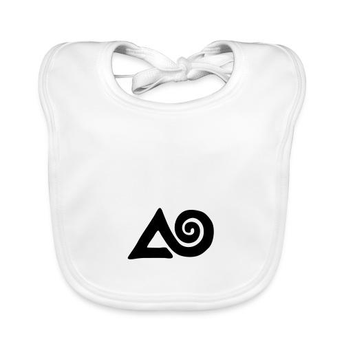 Logo manatu Wildnisseminare - Baby Bio-Lätzchen