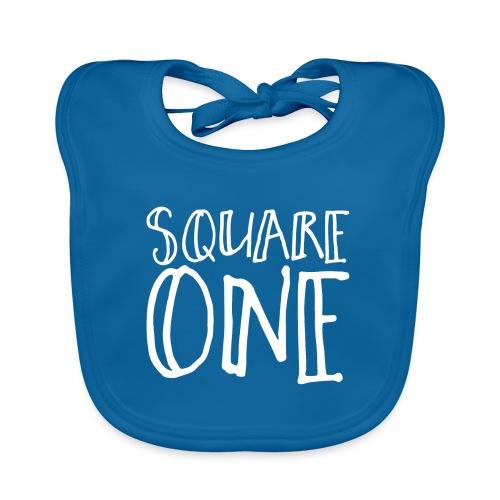 Square One - Organic Baby Bibs