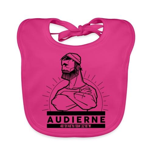 Marin d'Audierne - Bavoir bio Bébé