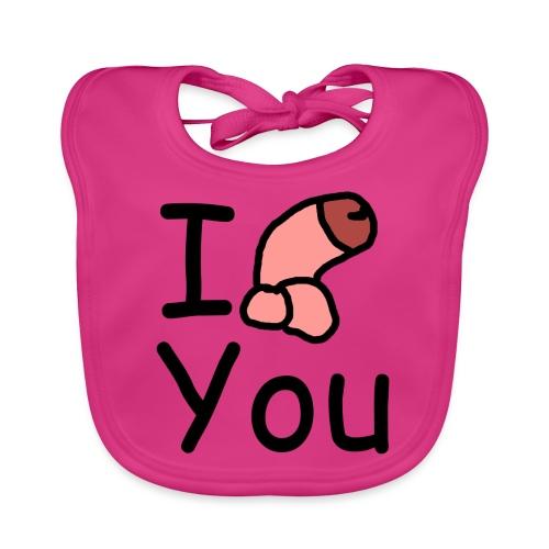 I dong you pack - Baby Organic Bib