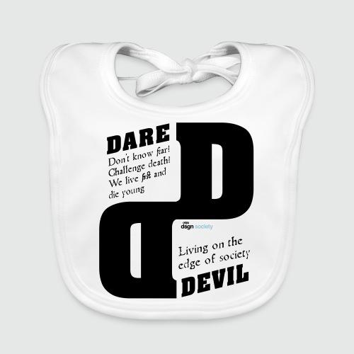 dare - Bio-slabbetje voor baby's
