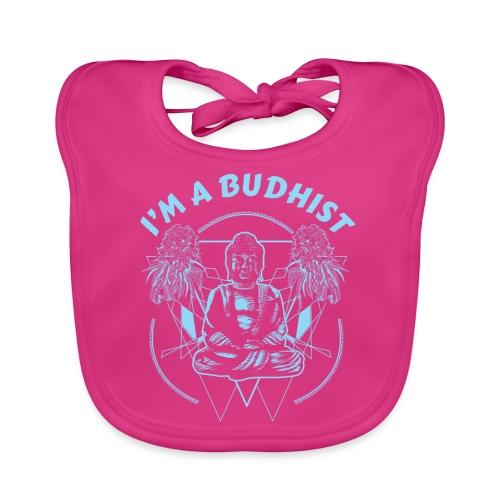 Im a budhist - Økologisk babysmekke