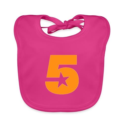 No5 - Baby Organic Bib
