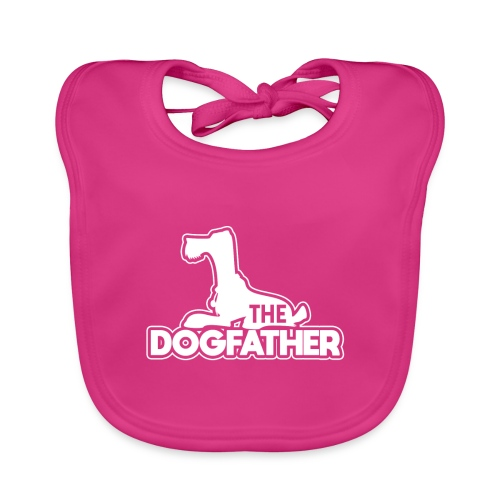 The DOGFATHER - Baby Bio-Lätzchen