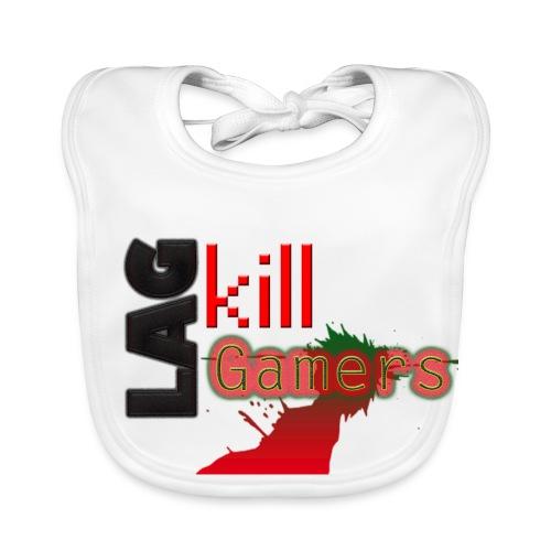 LAG Kills - Baby Organic Bib
