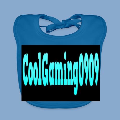 coolgaming0909 - Baby Organic Bib