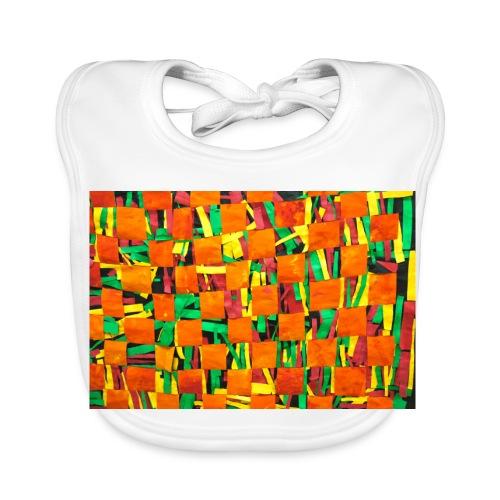 Väskor & ryggsäckar - Ekologisk babyhaklapp