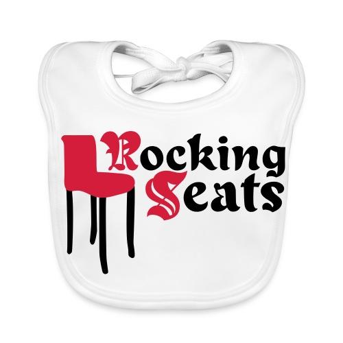 Rocking Seats - Baby Bio-Lätzchen