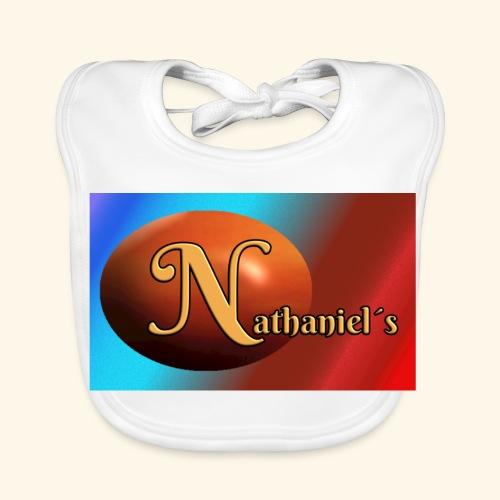 NathanielsLogo2 - Baby Bio-Lätzchen