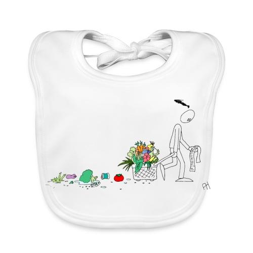frukt og grønt handleveske - Baby biosmekke