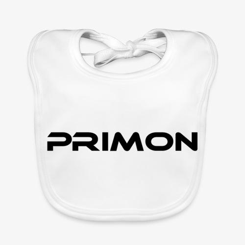 PRIMON - Baby Bio-Lätzchen