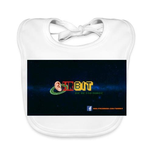 OhrBit Logo - Baby Bio-Lätzchen