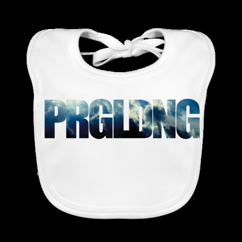 PRGLDNG - Baby Bio-Lätzchen