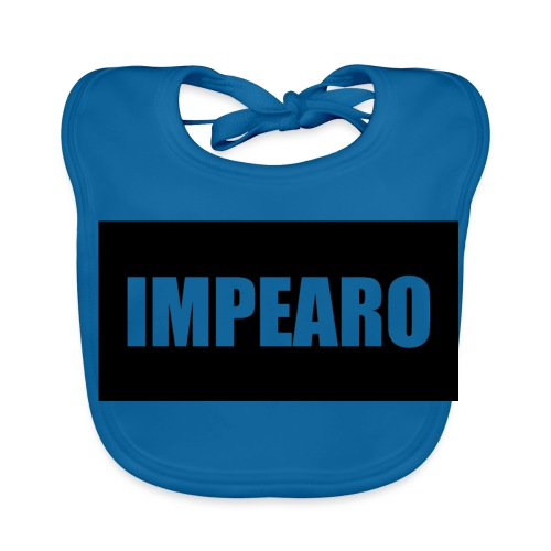 Impearo - Baby Organic Bib