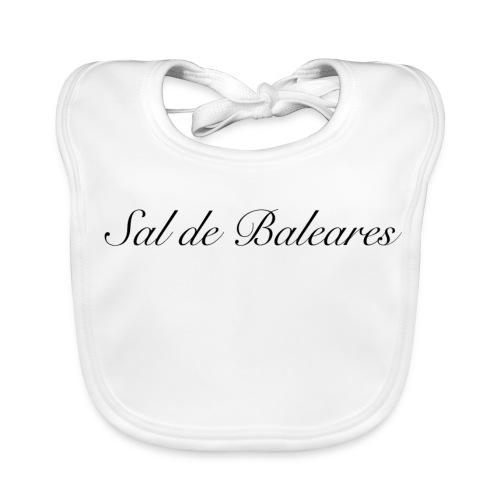Sal de Baleares Wohnen - Baby Bio-Lätzchen