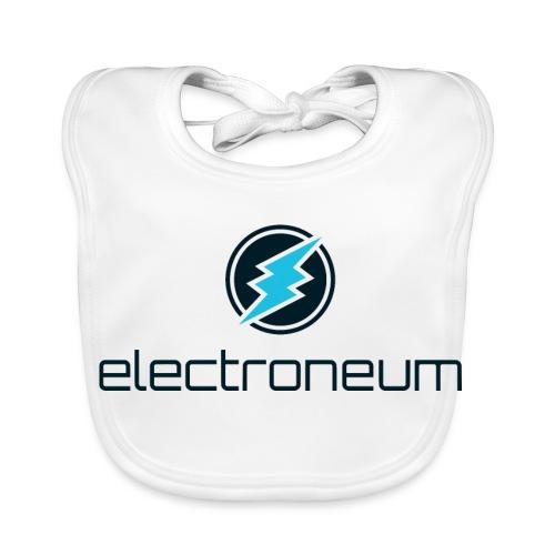 Electroneum - Baby Organic Bib