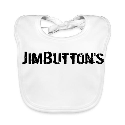 JimButton's Cap - Baby Bio-Lätzchen