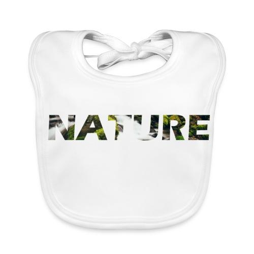 Nature - Bio-slabbetje voor baby's