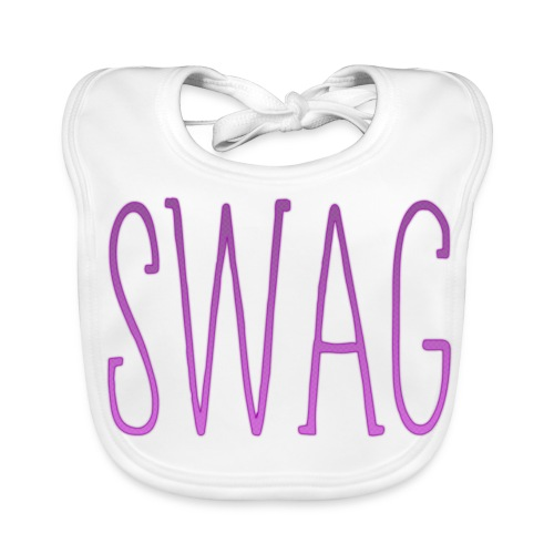 Swag - Bavoir bio Bébé