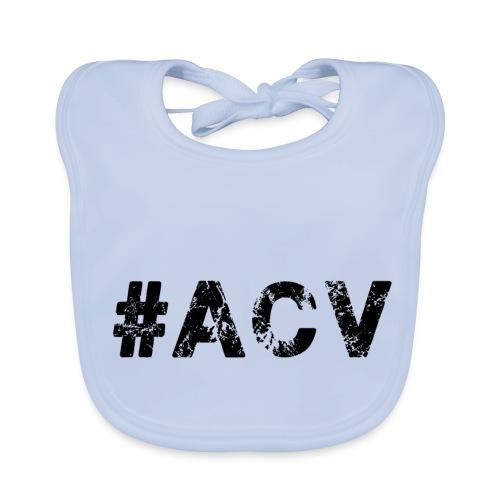 #ACV Logo - Baby Bio-Lätzchen