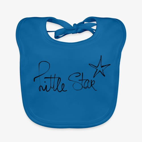 littlestar - Bio-slabbetje voor baby's