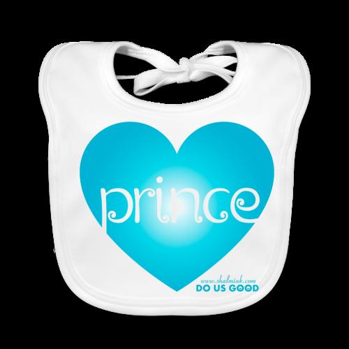 PRINCE - Vauvan ruokalappu