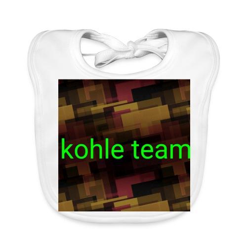 Server team - Baby Bio-Lätzchen
