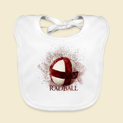 Radball | Ball - Baby Bio-Lätzchen