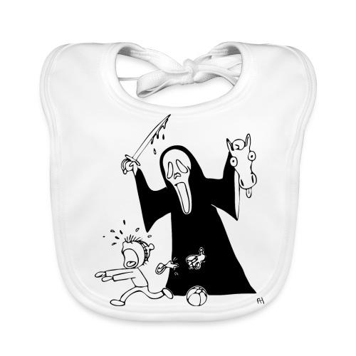 halloween t-skjorte - Baby biosmekke