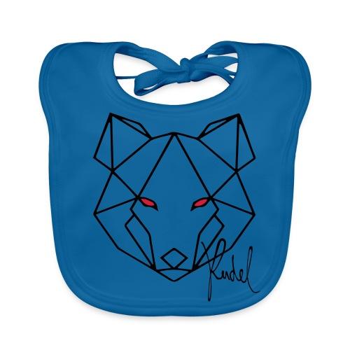 Wolf Rudel - Baby Bio-Lätzchen