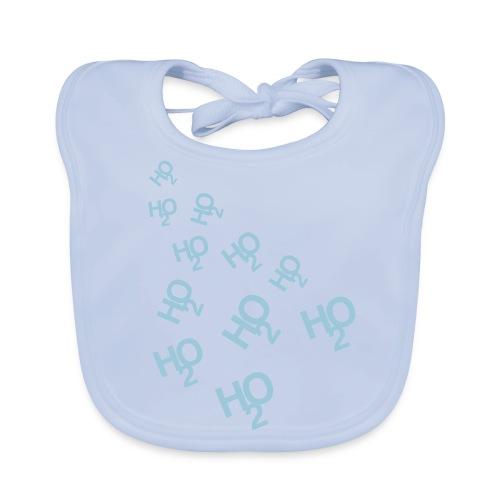 H2O - Babero ecológico bebé