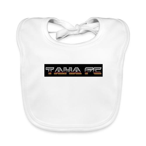 TAHA FC MERCH - Baby Organic Bib