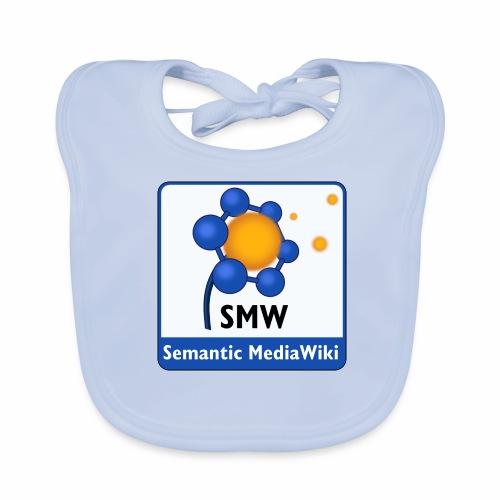 Semantic MediaWiki STREETWEAR - Baby Bio-Lätzchen