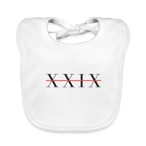 XIXX - Baby Organic Bib