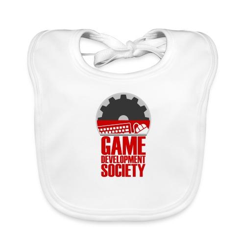 Game Development Society Cap - Baby Organic Bib
