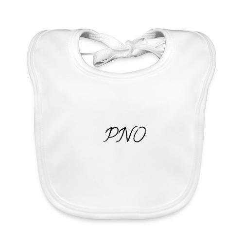 PNO(PlayerNrOne) shirts hoodies und so weiter - Baby Bio-Lätzchen