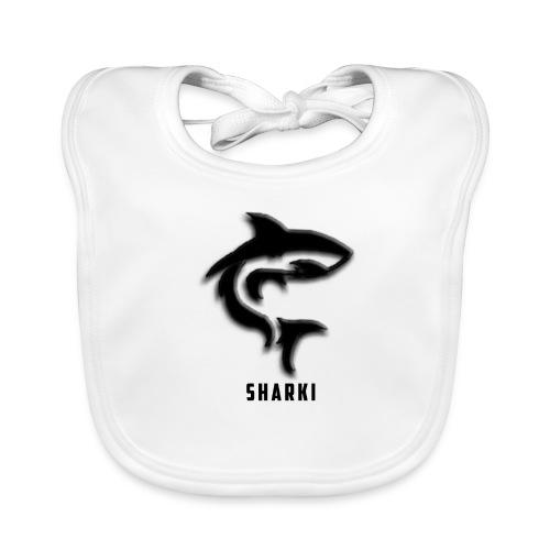 Sharki - Baby Organic Bib