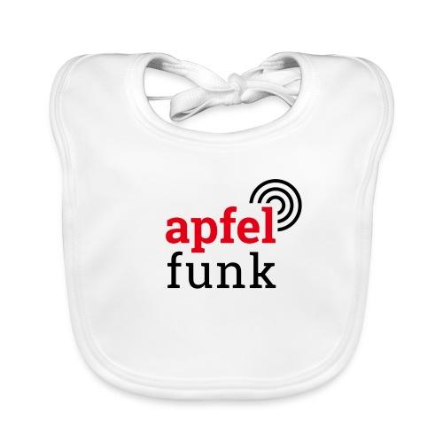 Apfelfunk Edition - Baby Bio-Lätzchen