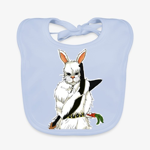 The white Rabbit - Baby biosmekke