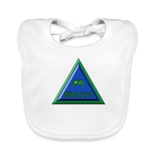 Progamer192 Illuminati t-shirt ( teenager ) - Bio-slabbetje voor baby's