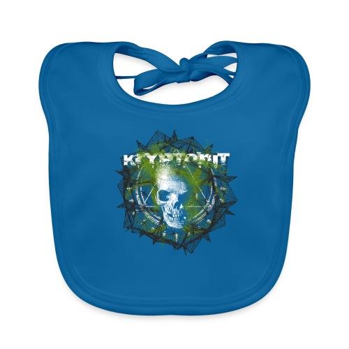 Kryptonit2 - Baby Bio-Lätzchen