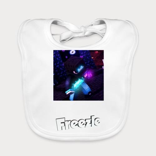 Freezle Handyhülle - Baby Bio-Lätzchen