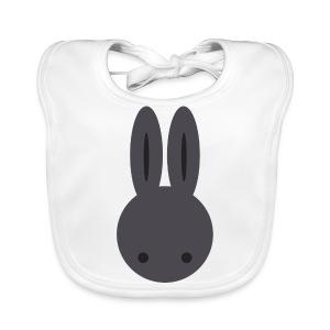 Baby Bunny - Baby Organic Bib