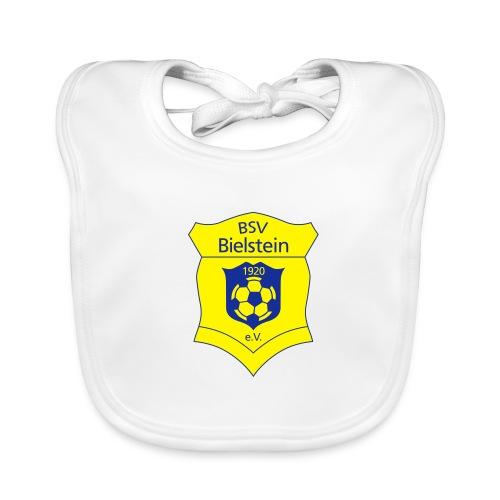 Unser Wappen - Baby Bio-Lätzchen