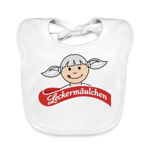 frischli Logo Leckerma êulchen rgb png - Baby Bio-Lätzchen