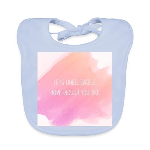 The Perfect Gift - Organic Baby Bibs