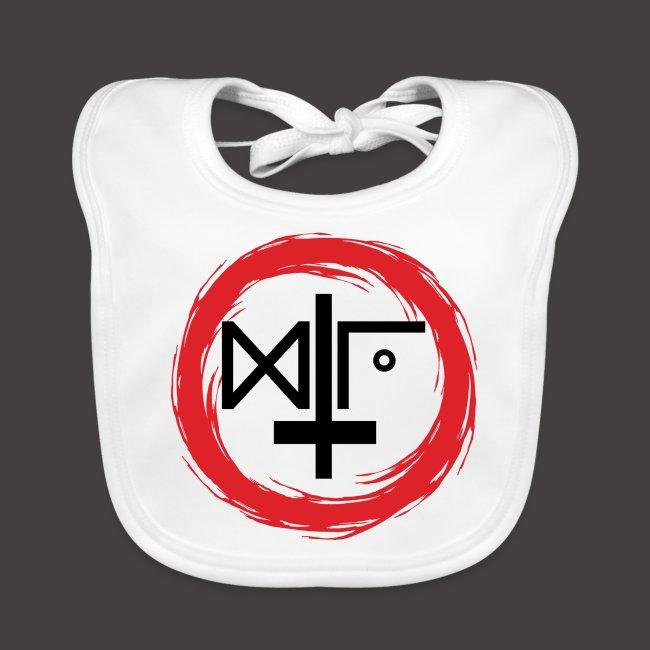 Logo Gu Croix Noir