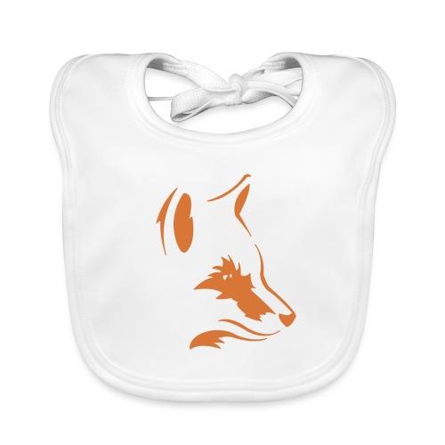 Foxes Squad - Baby Organic Bib