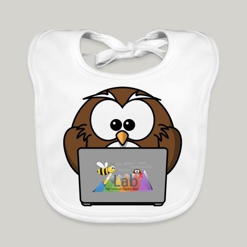 iLab.Owl - Baby Organic Bib